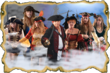 Buccaneer Pirate Cruise Crew, Destin FL
